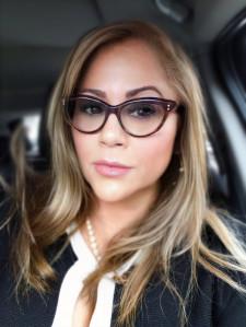 Terri Thrush, Film Producer