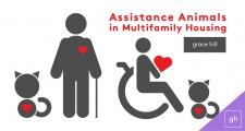 Assistance Animals in Multifamily Housing