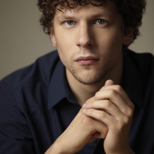 Jesse Eisenberg to Attend Wizard World Comic Con Philadelphia, June 3-4
