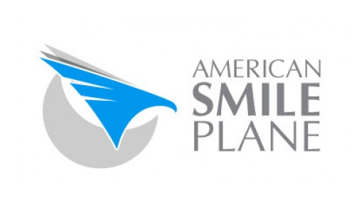 American Charter Services Creates Nonprofit American Smile Plane in Time for Holiday Toy Donation