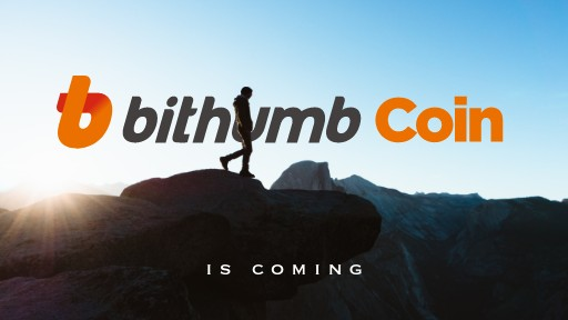 Highly Anticipated 'Bithumb Coin' Officially Announced by Bithumb Global