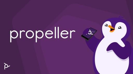 Partners In Leadership Releases Propeller™ App for Teams
