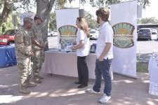 Narconon Suncoast participated in USF's Veteran's Expo in St. Petersburg