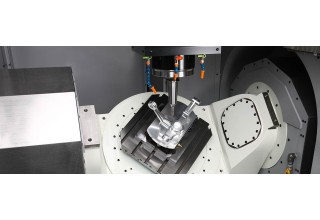 CNC Machining - WayKen Rapid(01)