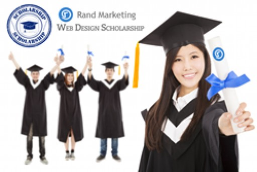 Rand Internet Marketing Announces Web Design Scholarship Winner