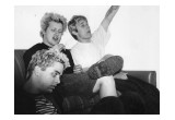 Green Day Smokes Out