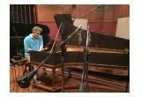 James Dorsa Harpsichord
