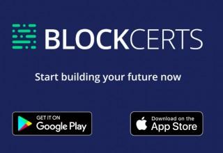 Blockcerts