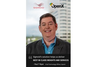 Sigmoid Partners With OpenX