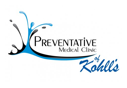 Allergan Names Preventative Medical Clinic of Kohll's Pharmacy One of Their Top 200 Accounts in the World
