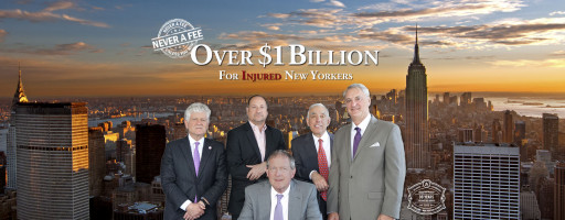 Rosenberg, Minc, Falkoff & Wolff Win Largest Settlement by the City of New York for a Sidewalk Injury Ever