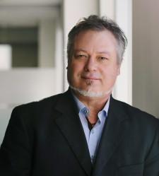 Dave Brajkovich, CTO Polaris Transportation Group