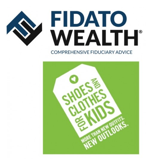 Fidato Wealth Announces Christmas in July Supply Drive with Local Cleveland Charity 'Shoes and Clothes for Kids'