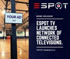 ESPOT TV Example