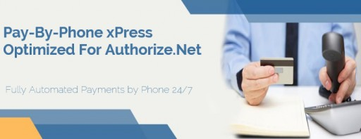 Datatel Announces New Pay-by-Phone xPress Editions Optimized for Authorize.Net