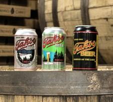 Tahoe Beer