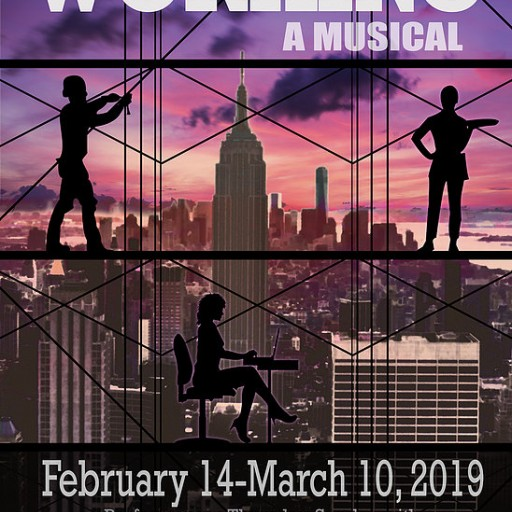 Act of Connecticut (A Contemporary Theatre) to Kick-Off 2019 With a Modernized Version of 'Working' the Musical