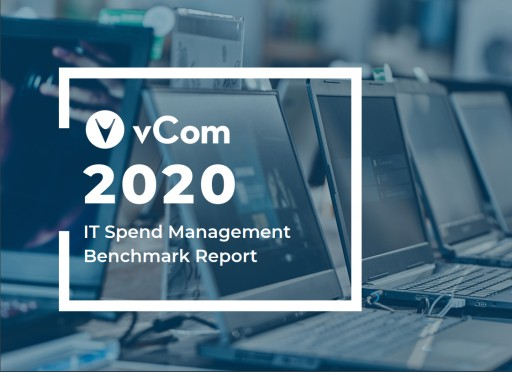 Midmarket IT Challenges Identified in New IT Spend Management Benchmark Report