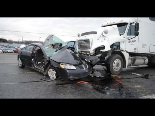 Signed-Retainer MVA and Commercial Truck Accident Leads-Verified MVA Leads