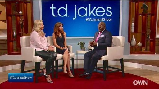 Former Model Nikki DuBose Talks Body Dysmorphic Disorder With TD Jakes on the Oprah Winfrey Network