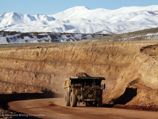 Dingo and Newmont Join Forces to Create a Global Maintenance Partnership