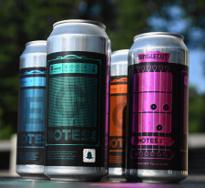 SingleCut Releases Limited Edition NOTES IPA, An Ode to Its Love of Music