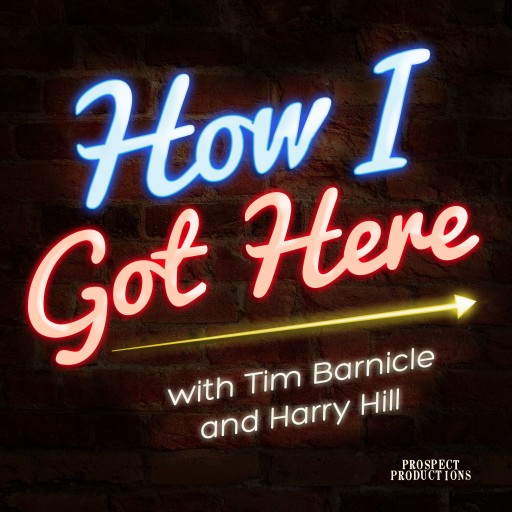 "Tom Brokaw as You've Never Heard Him Before in ""How I Got Here"" Podcast Release"
