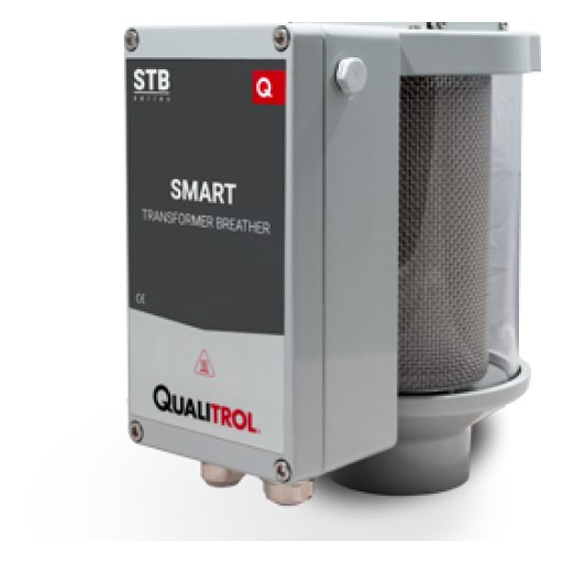 Qualitrol Releases New Series of Smart Transformer Breathers for the Electrical Grid