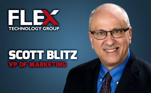 Flex Technology Group Expands Executive Team Amid Unprecedented Company Growth