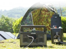 P63 Portable Power Station