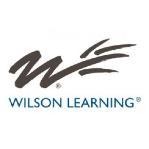 Wilson Learning Wins Training Magazine Network Choice Award for Leadership Development
