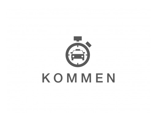 Kommen Announces Uber Scheduling for Later in 33 Countries