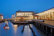 The Exploratorium at Pier 15    Photo: Bruce Damonte
