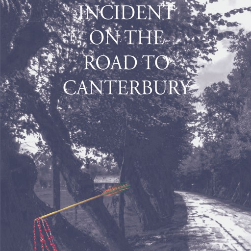 Author Vince Pantalone's New Book 'Incident on the Road to Canterbury,' Puts a Spin on Chaucer's 'Canterbury Tales' by Offering a Precursor to the Classic Work.
