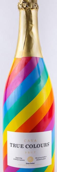 True Colours Cava