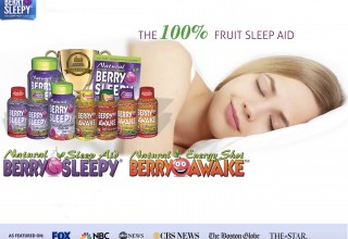 Berry Sleepy