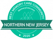MemoryCare.com 2020 badge