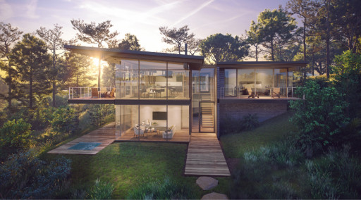 Elite Alliance Partners With 12 Ridges Vineyard to Create Unique Residence Club in Blue Ridge Mountains