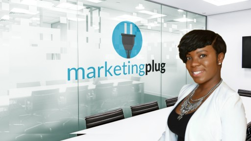Black-Owned Digital Marketing Agency, The Marketing Plug, Launches No Money Down Web Design Service