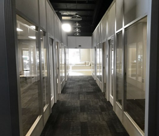 Does COVID Mark the End of 'Open Plan' Office Spaces?