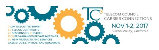 Global Telecom Operators Share Their Technology Roadmaps at TC3 Summit: Telecom Council Carrier Connections