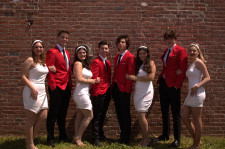 The Jersey Boys Tribute Concert