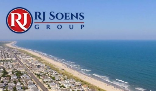 RJ Soens Group: Houses for Sale in Avalon, New Jersey