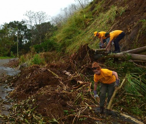 Helping Puerto Rico Recover From the Deadly Hurricane Season
