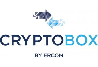 Cryptobox Logo