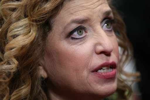 During Jim DeFede Debate, Debbie Wasserman Schultz Was Asked About Her Supervision of DNC and How They Treated Bernie Sanders, His Jewish Faith and Ethnicity
