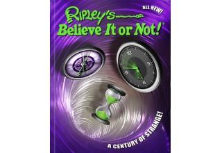 Ripley's Believe It or Not! A Century of Strange