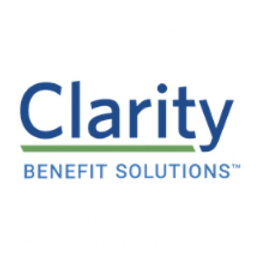 Clarity Benefit Solutions Announces New Look and New Offerings