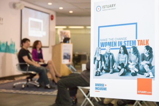 Inclusiveness Key to Keeping Female Employees in Science, Tech