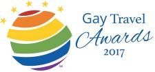 Gay Travel Awards 2017